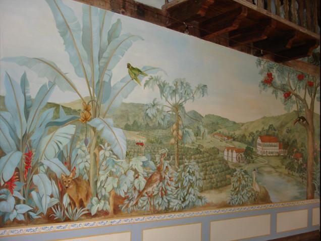 Fazenda do Serrote -Minas Gerais 2