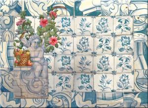 Série Azulejos