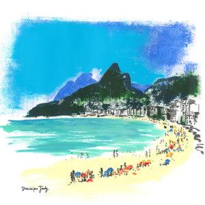 Série Ze-Carioca